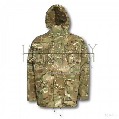 Куртка SAS Smock 2 Combat Windproof MTP британская армия 200/112 новая