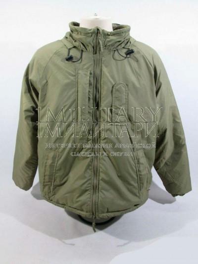 Куртка термальная Jacket Thermal Softie армия Великобритании новая
