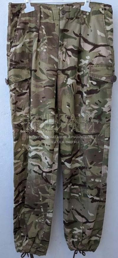 Брюки британская армия Tropical MTP 85/88/104 б/у