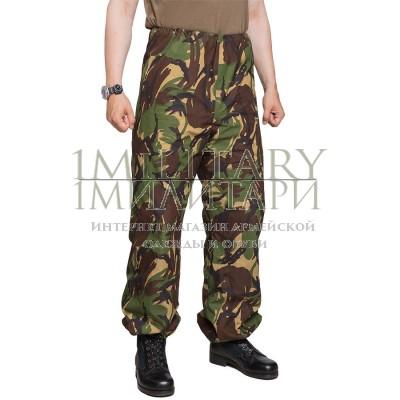 Брюки MVP DPM goretex Британская армия