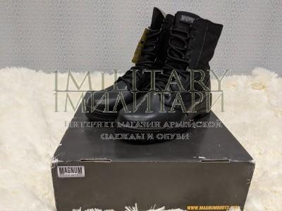 Берцы Magnum scorpion black новые