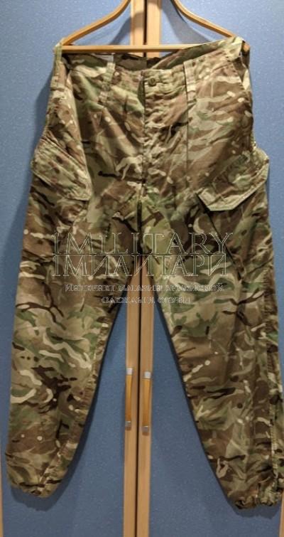 Брюки британская армия warm weather MTP 80/88/104 Б/У