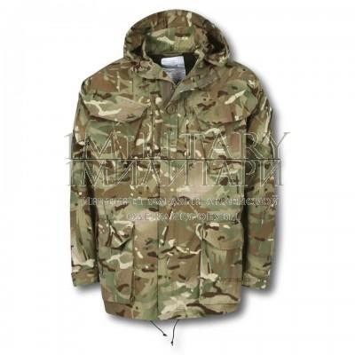 Куртка британской армии Smock 2 Combat Windproof MTP 180/96 Новая