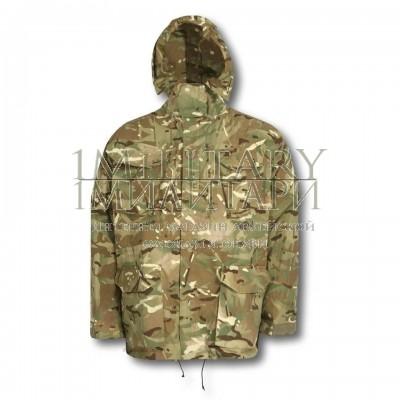 Куртка SAS Smock 2 Combat Windproof MTP британская армия 180/112 Новая