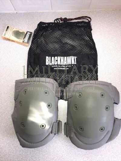 Наколенники BlackHawk Advanced Tactical V.2