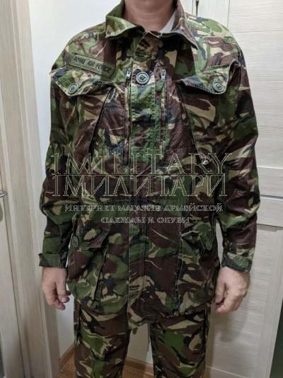 Куртка 180/104 DPM рип стоп британская армия
