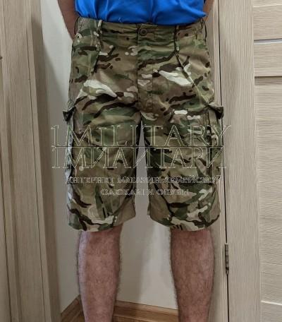 Шорты армии Великобритании