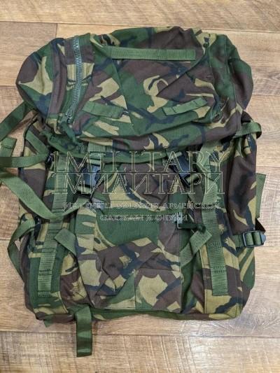 Новый рюкзак DPM армии Великобритании Shot Back 100 литров