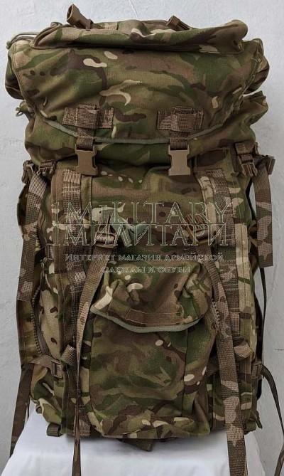 Рюкзак армия Великобритания MTP берген long back 100 литров