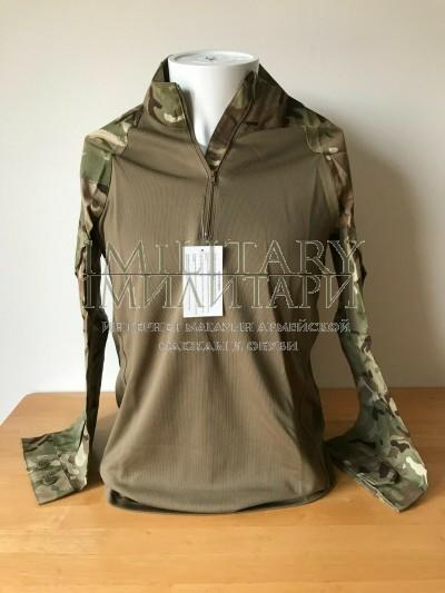 Рубашка под бронежилет UBACS MTP (Coolmax) британская армия