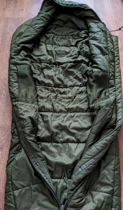 Спальный мешок Arctic Sleeping Bag армия Великобритании