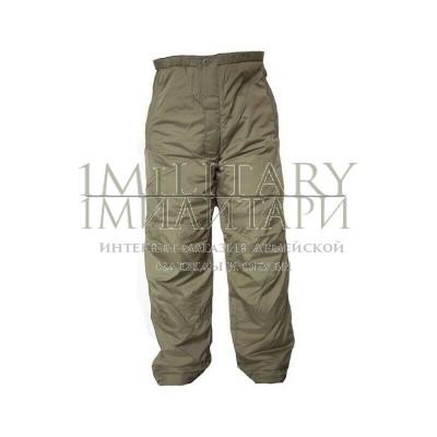 Брюки термальные Trousers Thermal Softie (PCS) нового образца армии Великобритании