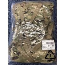 Рюкзак Британской армии Bowman manpack Radio carrier 45 литров камуфляж MTP