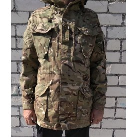 Куртка SAS Smock Combat Windproof MTP британская армия 180/104 б/у