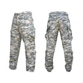 Брюки US Army ACU Digital Оригинальные размер М