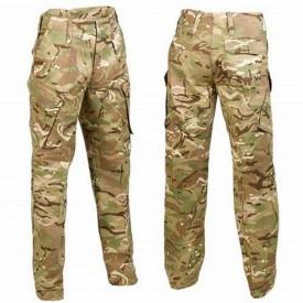 Брюки британская армия Temperate Weather MTP 75/84/100 новые