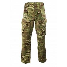 Брюки военные камуфляжные Combat Warm Weather MTP армии Великобритании 80/100/116 новые