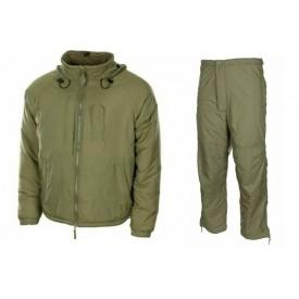 Комплект (куртка плюс брюки) зимний Thermal Softie (PCS) нового образца армии Великобритании