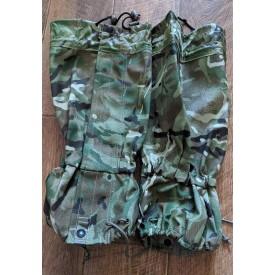 Гетры (гамаши) мембранные Gore-Tex MTP армии Великобритании размер L