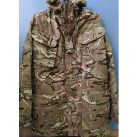 Куртка SMOCK Combat Windproof MTP 180/96 Б/У