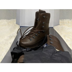 Берцы Haix Cold Wet Weather Leather Goretex Зима Новые (размер 7W)