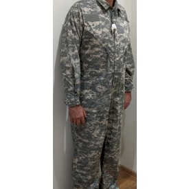 Комбинезон Us Army (армия США) ACU digital Mechanic's Coveralls Large оригинал новый