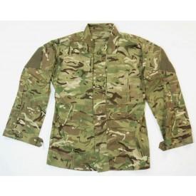 Китель полевой MTP британская армия б/у