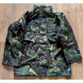 Куртка мембрана Gore-Tex MVP DPM непромокаемая с капюшоном британская армия 170/96