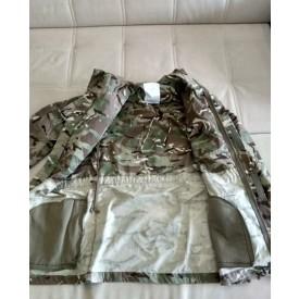 Куртка SAS Smock 2 Combat Windproof MTP британская армия 180/96 Б/У