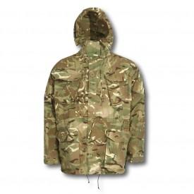 Куртка SAS Smock 2 Combat Windproof MTP армии Великобритании 170/88