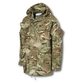 Куртка SAS Smock 2 Combat Windproof камуфляж MTP армии Великобритании 170/104
