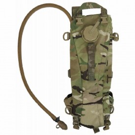Новый гидратор Camelbak 3Л MTP Британская армия (плюс набор для чистки)