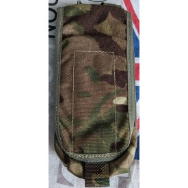 Подсумок OSPREY MK IV POUCH, AMMUNITION SA80 - 2/ MAG армии Великобритании