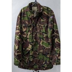 Куртка DPM Jacket Field, Woodland Disruptively Patterned армии Великобритании
