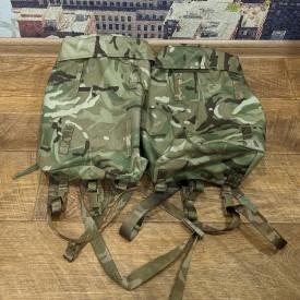 Комплект Yoke Карманы Strap Британской армии новое