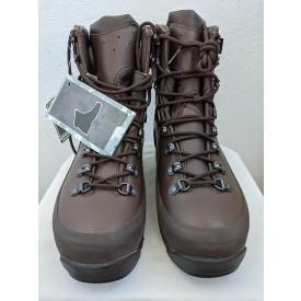 Берцы новые Iturri Boots Cold Wet Weather GoreTex армии Великобритании