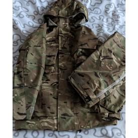 Костюм непромокаемый армии Великобритании Мембрана Gore-tex 170/88