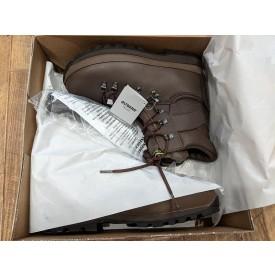 Ботинки (берцы) AltBerg британской морской пехоты новые (размер UK 8 L)