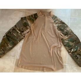 Рубашка под бронежилет UBACS Combat FR MTP Air Crew (негорючая) армия Великобритании