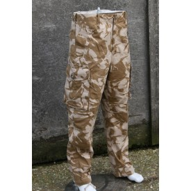 Брюки British Army Desert DPM Windproof 82/88/104 Б/У-82/88/104