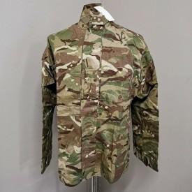 Китель полевой армии Великобритании камуфляж MTP