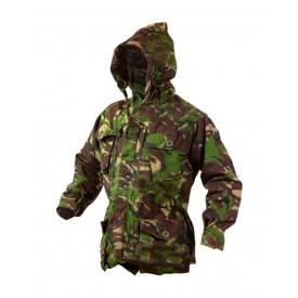 Куртка SAS Smock Combat Windproof Woodland DPM британская армия новая