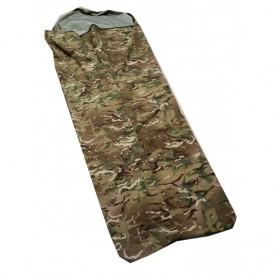 Чехол на спальный мешок Gore-tex Sleeping Bag Case MVP в камуфляже MTP армии Великобритании