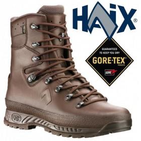 Ботинки (берцы) Haix Cold Wet Weather Goretex зимние новые (размер 9М)