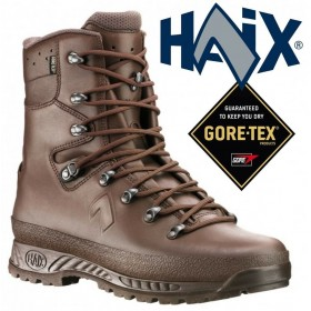 Ботинки (берцы) Haix Cold Wet Weather Goretex зимние новые (размер 12М)