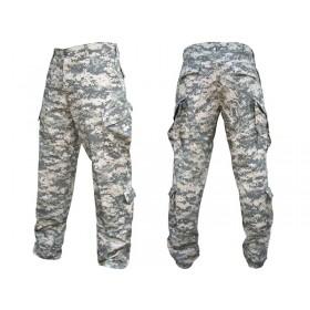 Брюки US Army ACU Digital Оригинальные размер L