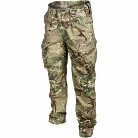 Брюки армии Великобритании Trousers Combat Temperate Weather MTP 75/92/108 новые