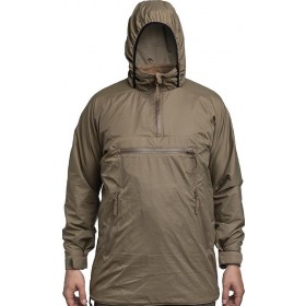 Куртка Thermal Lightweight Softi Buffalo Smock армия Великобритании