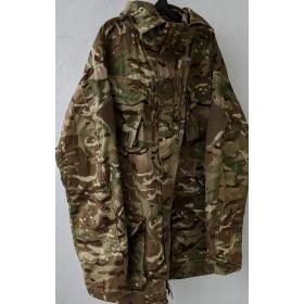 Куртка SAS Smock Combat Windproof MTP британская армия 190/120