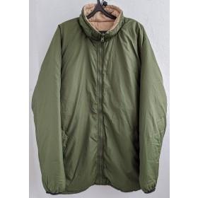Куртка двусторонняя Thermal Reversible армии Великобритании зимняя новая